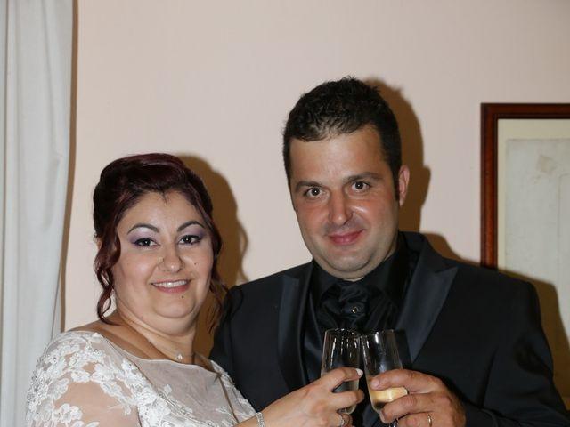 Il matrimonio di Willy e Desy a Loiano, Bologna 97