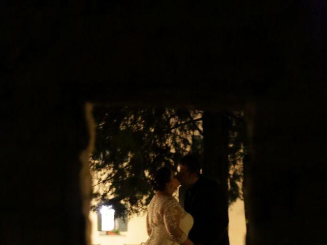 Il matrimonio di Willy e Desy a Loiano, Bologna 100