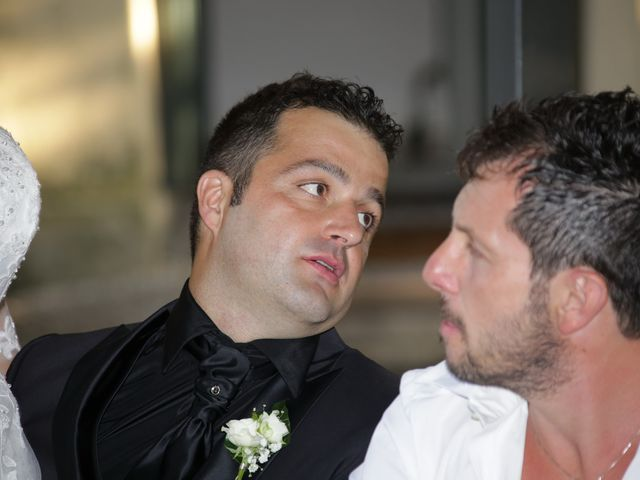 Il matrimonio di Willy e Desy a Loiano, Bologna 102