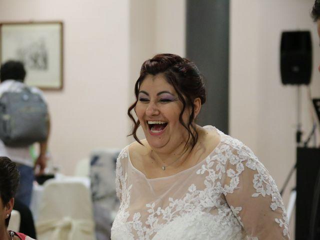 Il matrimonio di Willy e Desy a Loiano, Bologna 104
