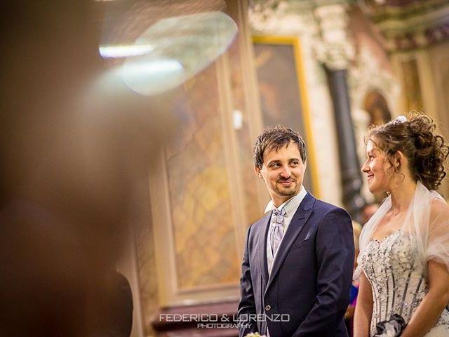 Il matrimonio di Davide e Laura a Monticello d'Alba, Cuneo 2