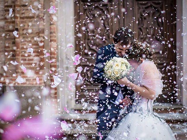 Il matrimonio di Davide e Laura a Monticello d'Alba, Cuneo 3