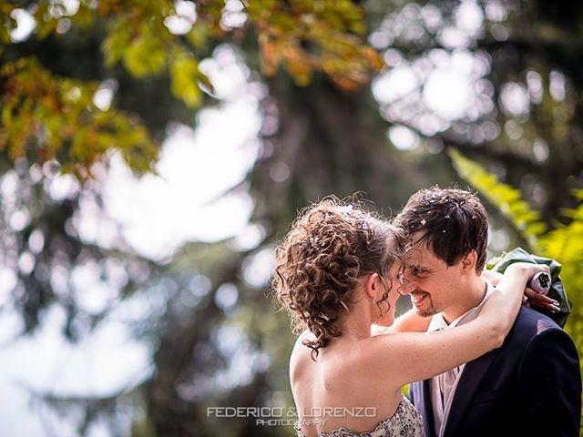 Il matrimonio di Davide e Laura a Monticello d'Alba, Cuneo 4