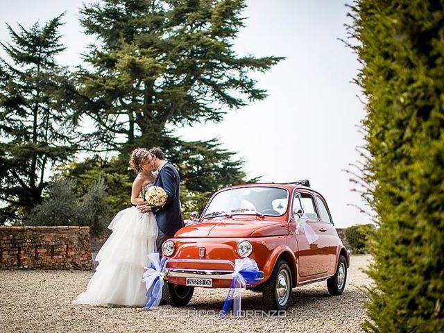 Il matrimonio di Davide e Laura a Monticello d'Alba, Cuneo 5