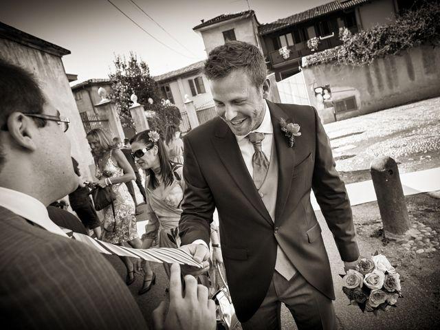 Il matrimonio di Stefano e Martina a Stezzano, Bergamo 11