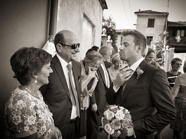 Il matrimonio di Stefano e Martina a Stezzano, Bergamo 12