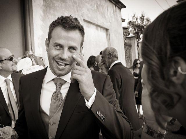 Il matrimonio di Stefano e Martina a Stezzano, Bergamo 13