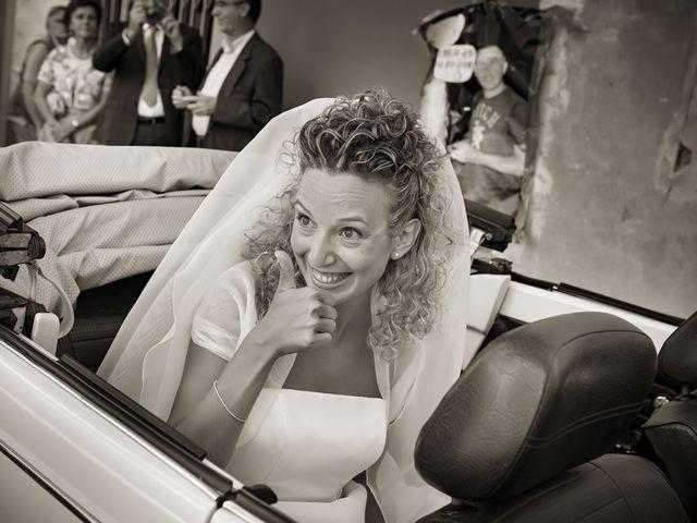 Il matrimonio di Stefano e Martina a Stezzano, Bergamo 16