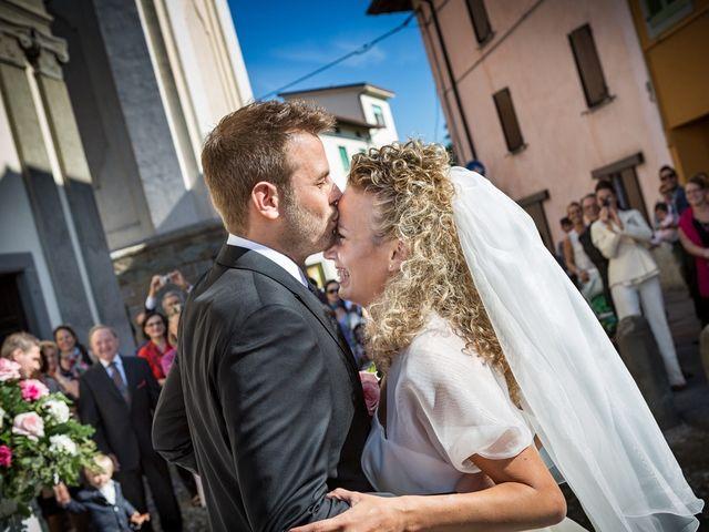 Il matrimonio di Stefano e Martina a Stezzano, Bergamo 18