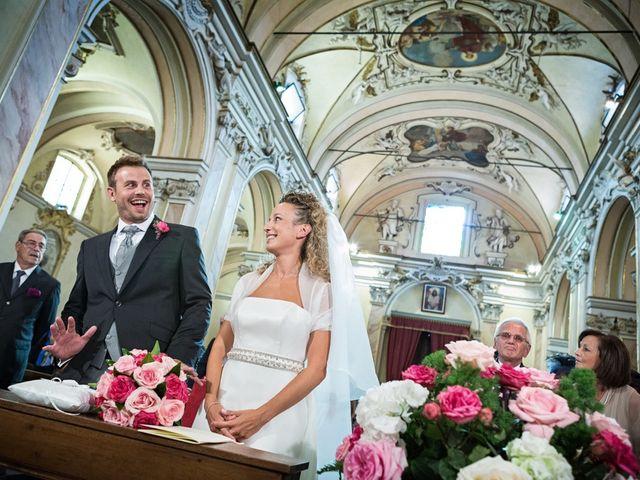 Il matrimonio di Stefano e Martina a Stezzano, Bergamo 19