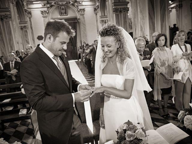 Il matrimonio di Stefano e Martina a Stezzano, Bergamo 20