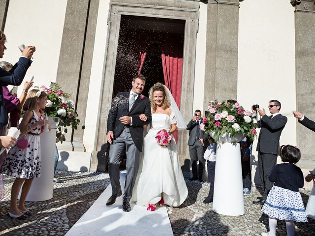 Il matrimonio di Stefano e Martina a Stezzano, Bergamo 23