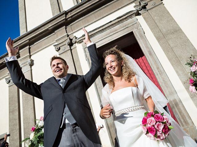 Il matrimonio di Stefano e Martina a Stezzano, Bergamo 24