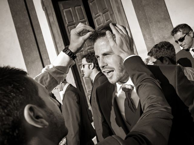 Il matrimonio di Stefano e Martina a Stezzano, Bergamo 26