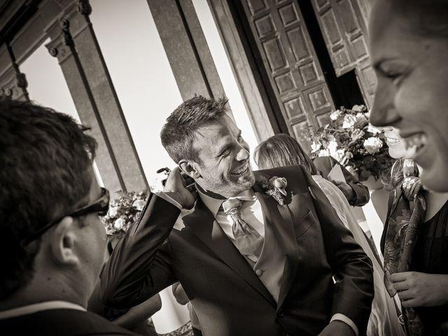 Il matrimonio di Stefano e Martina a Stezzano, Bergamo 28