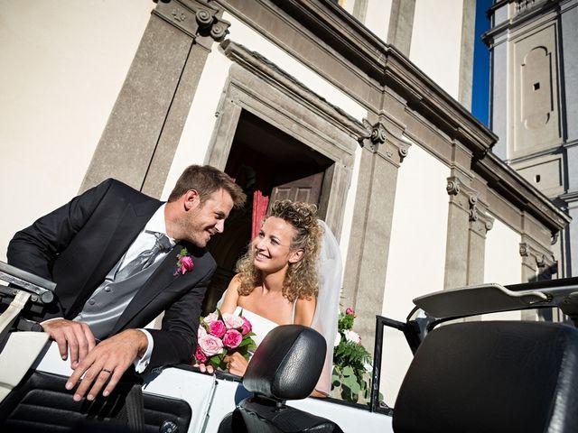 Il matrimonio di Stefano e Martina a Stezzano, Bergamo 30