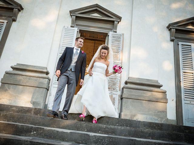 Il matrimonio di Stefano e Martina a Stezzano, Bergamo 34