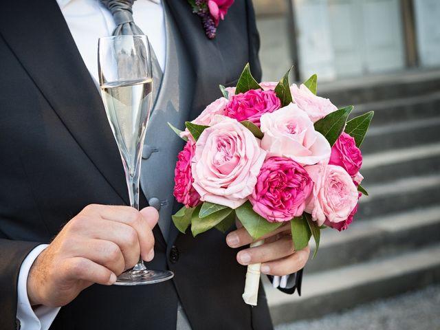 Il matrimonio di Stefano e Martina a Stezzano, Bergamo 35