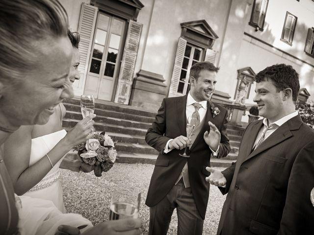 Il matrimonio di Stefano e Martina a Stezzano, Bergamo 36
