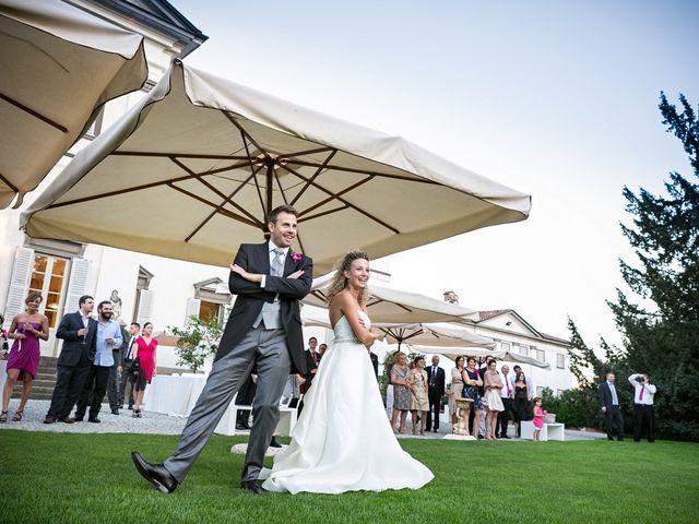 Il matrimonio di Stefano e Martina a Stezzano, Bergamo 47