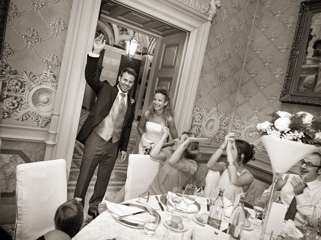 Il matrimonio di Stefano e Martina a Stezzano, Bergamo 51