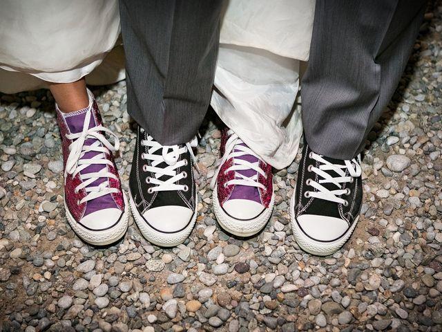 Il matrimonio di Stefano e Martina a Stezzano, Bergamo 53
