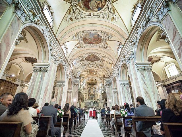 Il matrimonio di Stefano e Martina a Stezzano, Bergamo 21