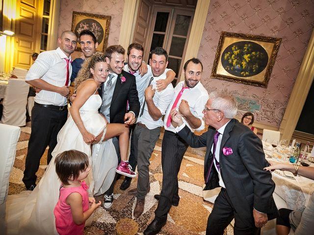 Il matrimonio di Stefano e Martina a Stezzano, Bergamo 64
