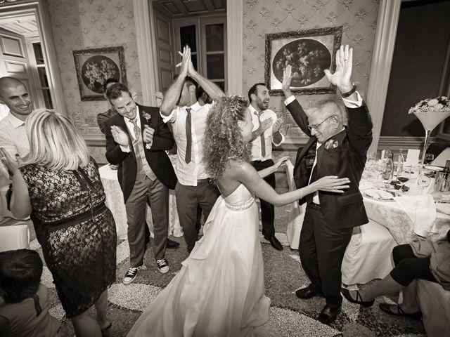 Il matrimonio di Stefano e Martina a Stezzano, Bergamo 65