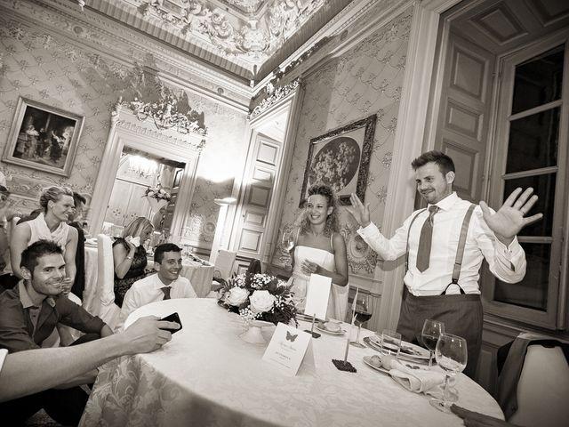 Il matrimonio di Stefano e Martina a Stezzano, Bergamo 69