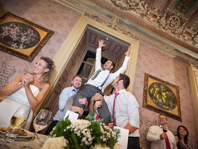 Il matrimonio di Stefano e Martina a Stezzano, Bergamo 2