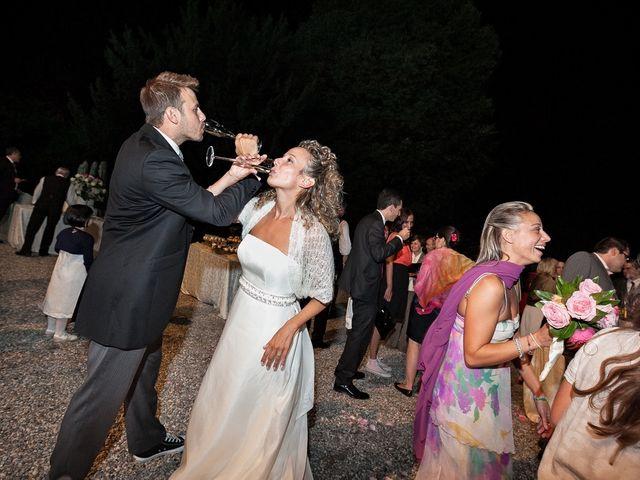 Il matrimonio di Stefano e Martina a Stezzano, Bergamo 70