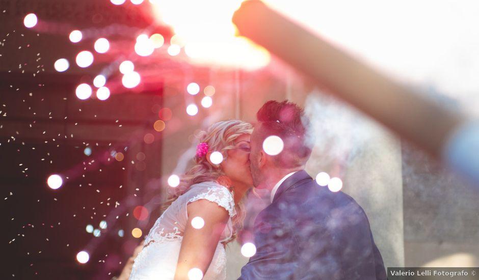Il matrimonio di Andrea e Dalila a Fanano, Modena