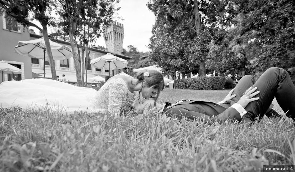 Il matrimonio di Andrea e Carolina a Bergamo, Bergamo