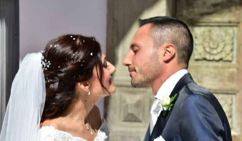 Il matrimonio di Mario e Liana a Napoli, Napoli