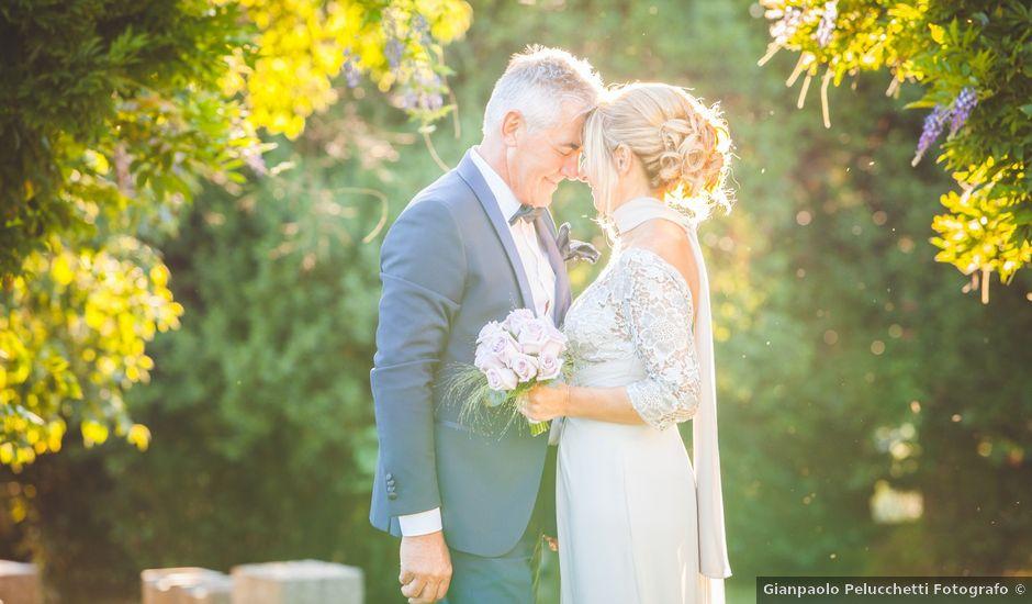 Il matrimonio di Edi e Elena a Ronchi dei Legionari, Gorizia