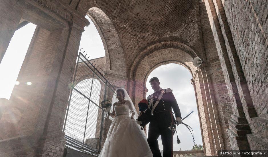Il matrimonio di Giudo e Serena a Torino, Torino