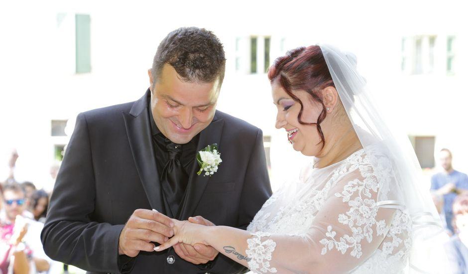Il matrimonio di Willy e Desy a Loiano, Bologna