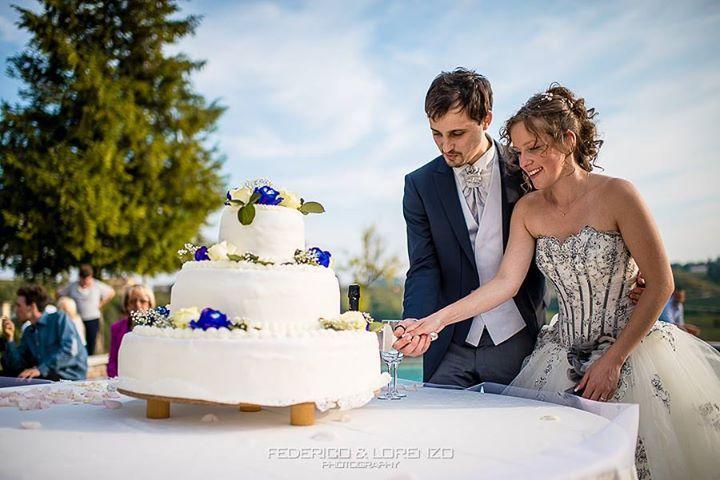 Il matrimonio di Davide e Laura a Monticello d'Alba, Cuneo