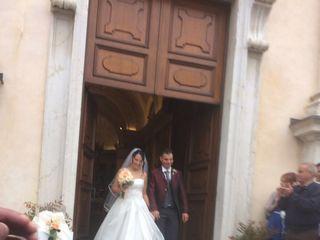 Le nozze di Vanessa e Graziano 2