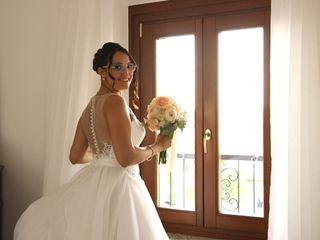 Le nozze di Vanessa e Graziano 3