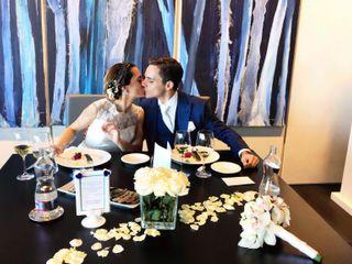 Le nozze di Simona  e Roberto