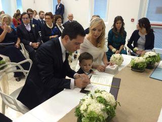 Le nozze di Viviana e Andrea 1