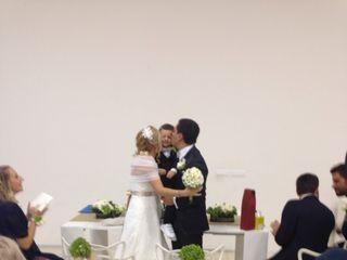 Le nozze di Viviana e Andrea 2