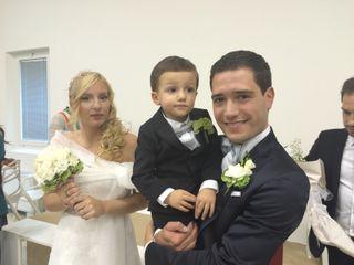 Le nozze di Viviana e Andrea 3