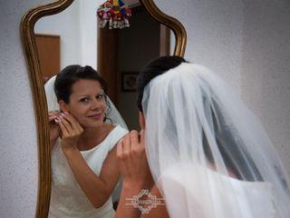 Le nozze di Adriana  e Francesco 2
