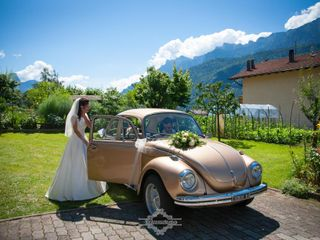 Le nozze di Adriana  e Francesco 3