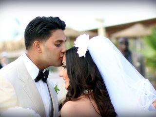 Le nozze di Barbara e Arun 3