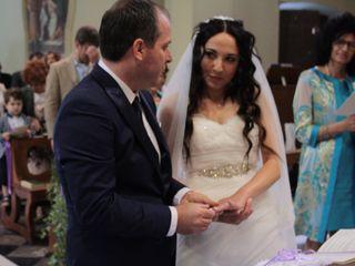 le nozze di Rossana e Cristian 2