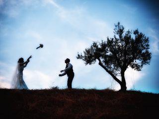 Le nozze di Simone e Daniela